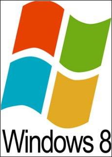 Microsoft Windows 8 RC1 LZ0 (2012) Completo + Crack